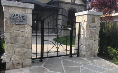 Why You Should Install A Pedestrian Gate