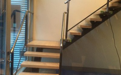Finding The Best Staircase For You