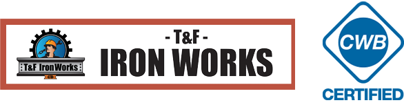 T & F Iron Works
